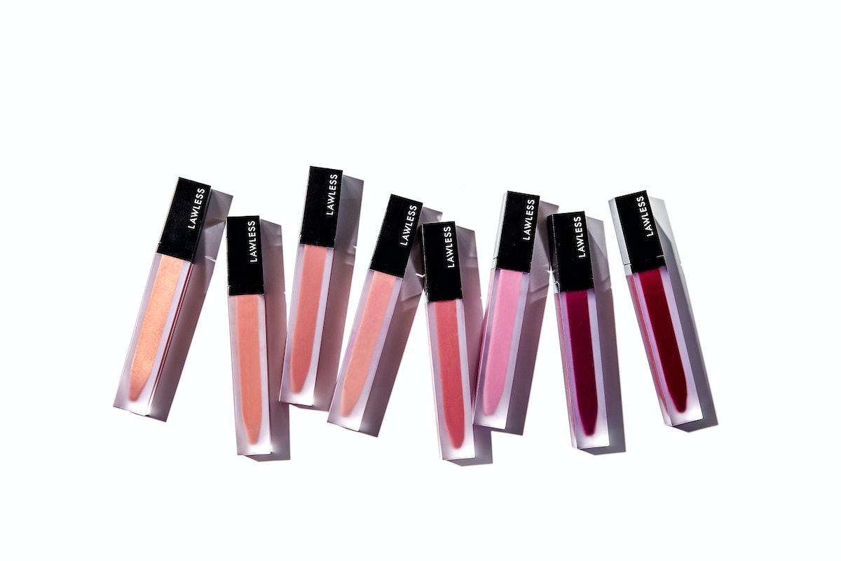 Lawless Beauty Soft Matte Liquid Lipstick