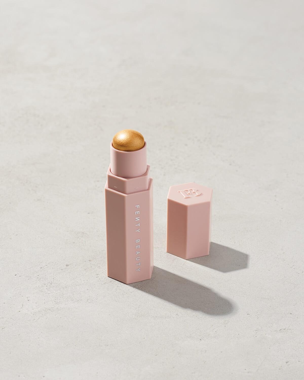 """Match Stix Shimmer Skinstix in """"Blonde"""""""