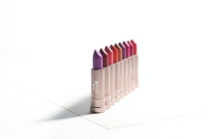 100% Pure Fruit Pigmented Cocoa Butter Matte Lipstick