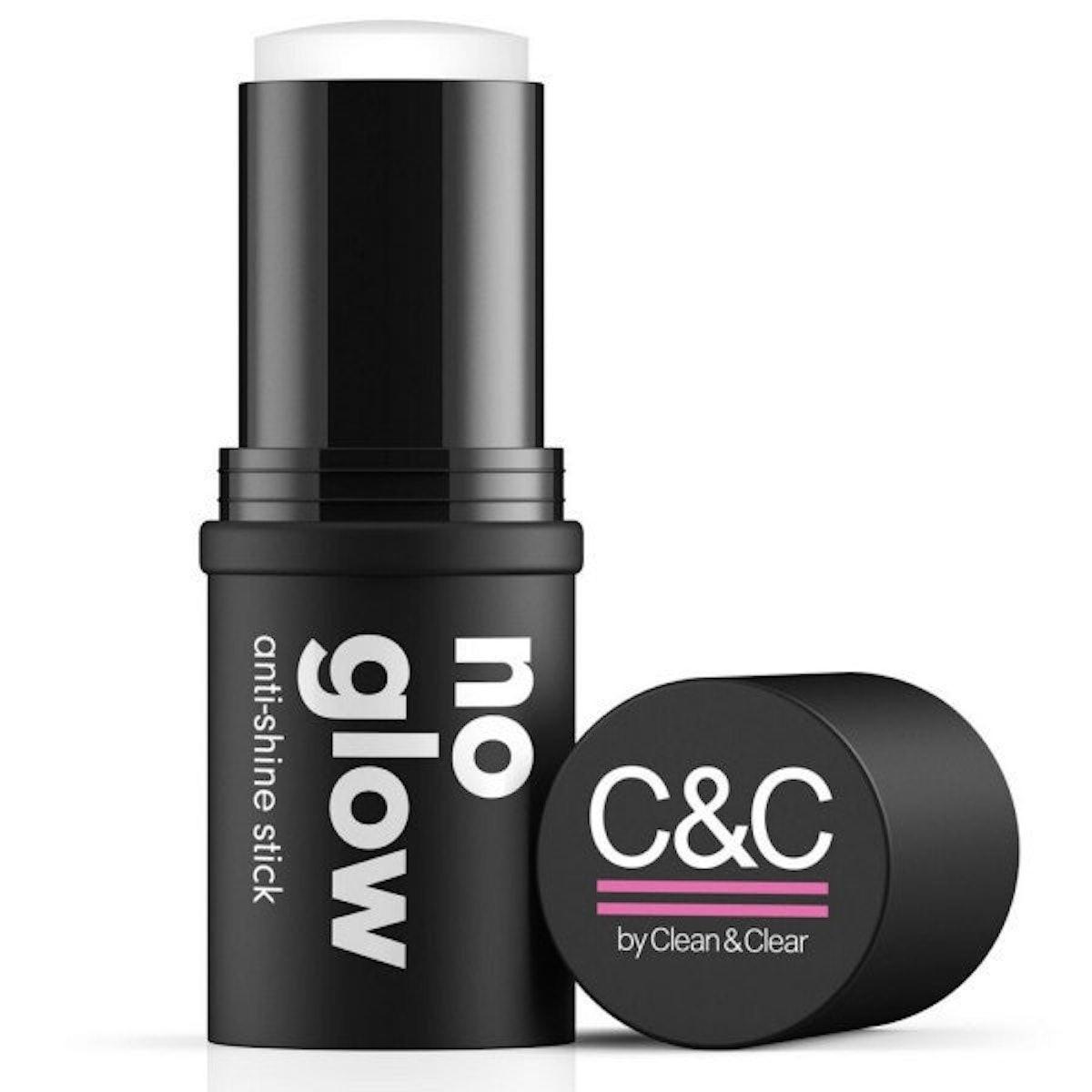 C&C No Glow Anti-Shine Stick