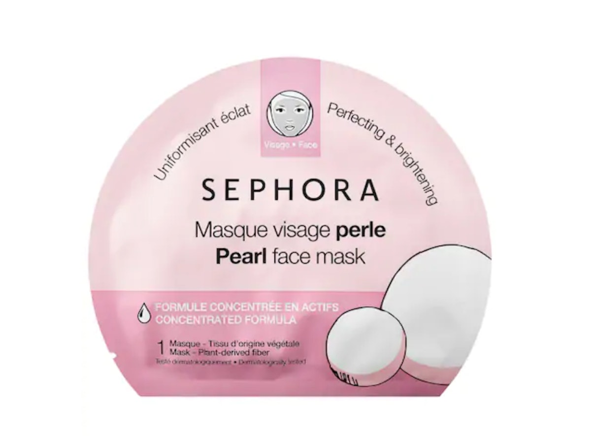 SEPHORA COLLECTION Face Mask - Pearl