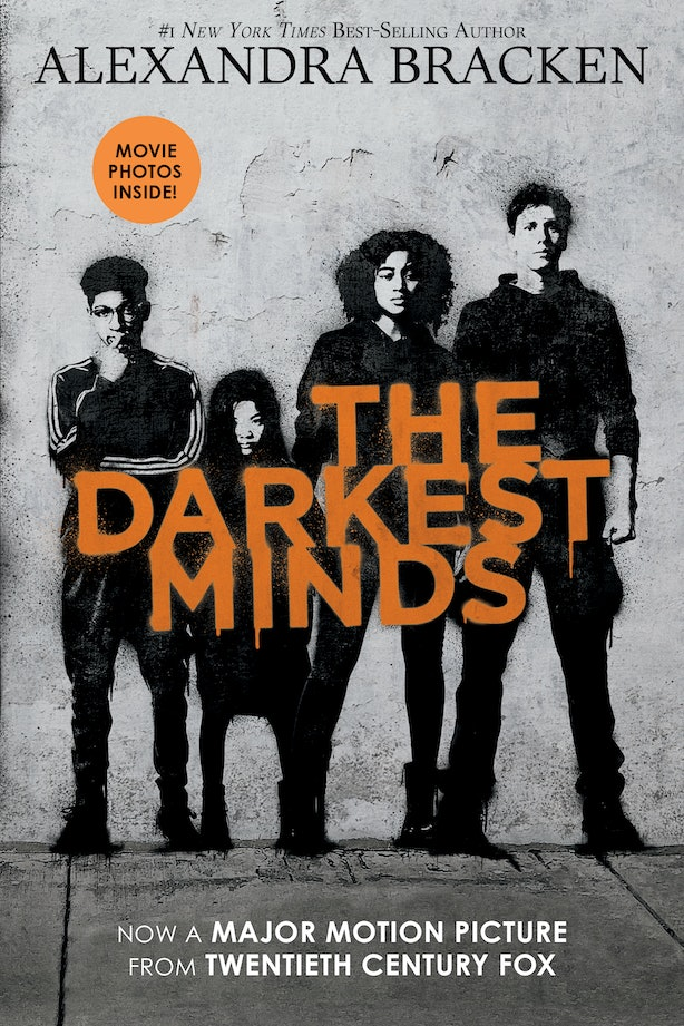 Why 'The Darkest Minds' Is The Book (And Movie) Teens Need To