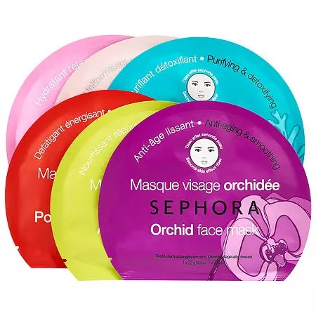 29a396c92d1 Sephora's Free Face Mask Giveaway Is Almost Too Good To Be True