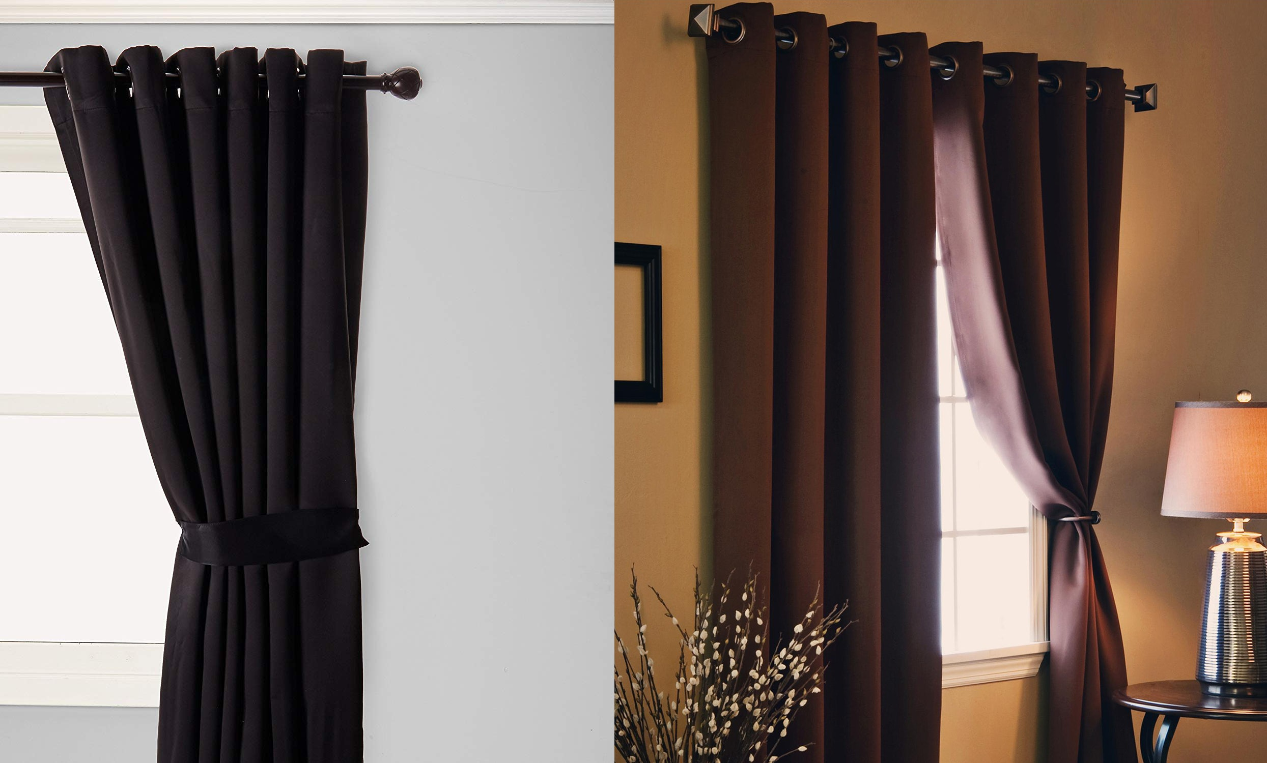 Installation of heat curtains is a great solution for your home 20