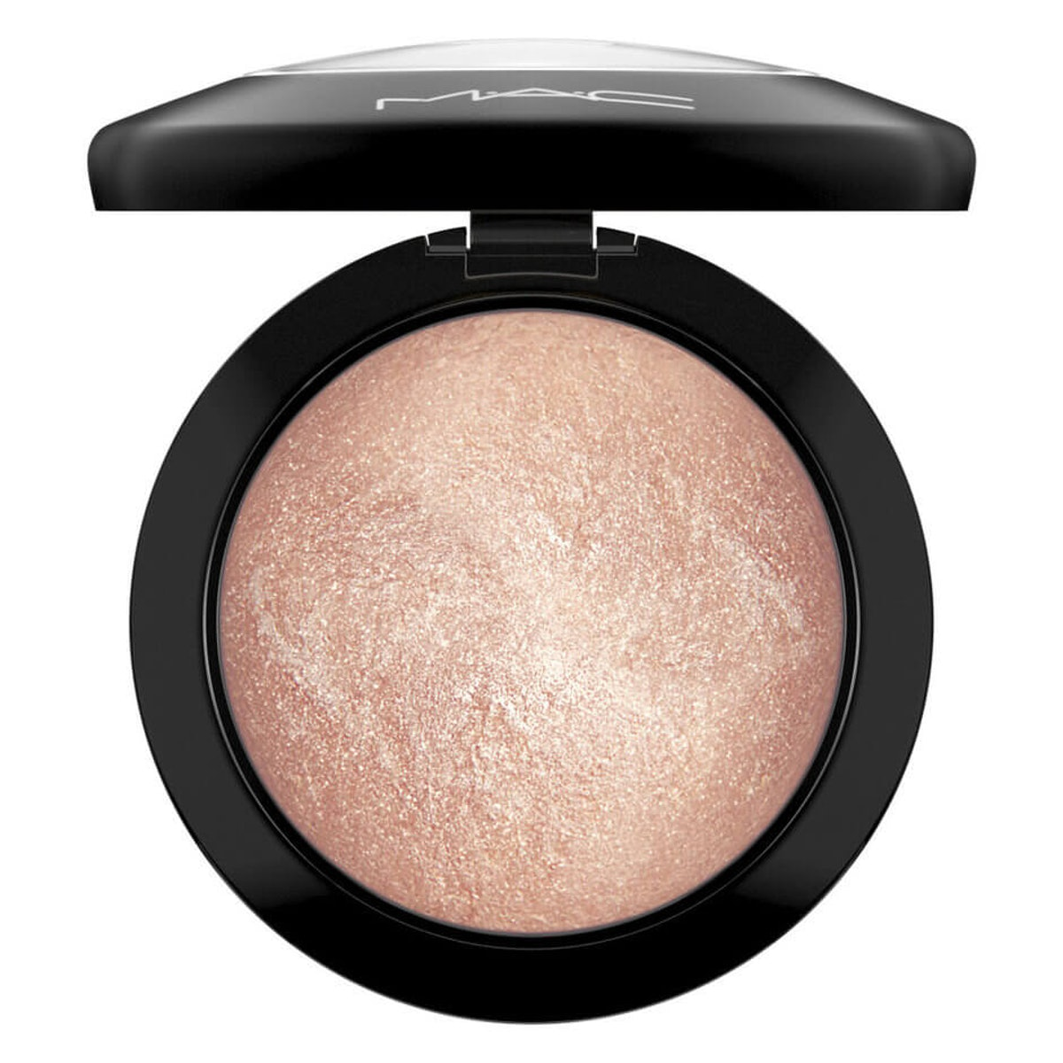 """Mineralize Skinfinish in """"Soft and Gentle"""""""