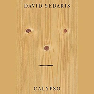 """Calypso"" By David Sedaris"
