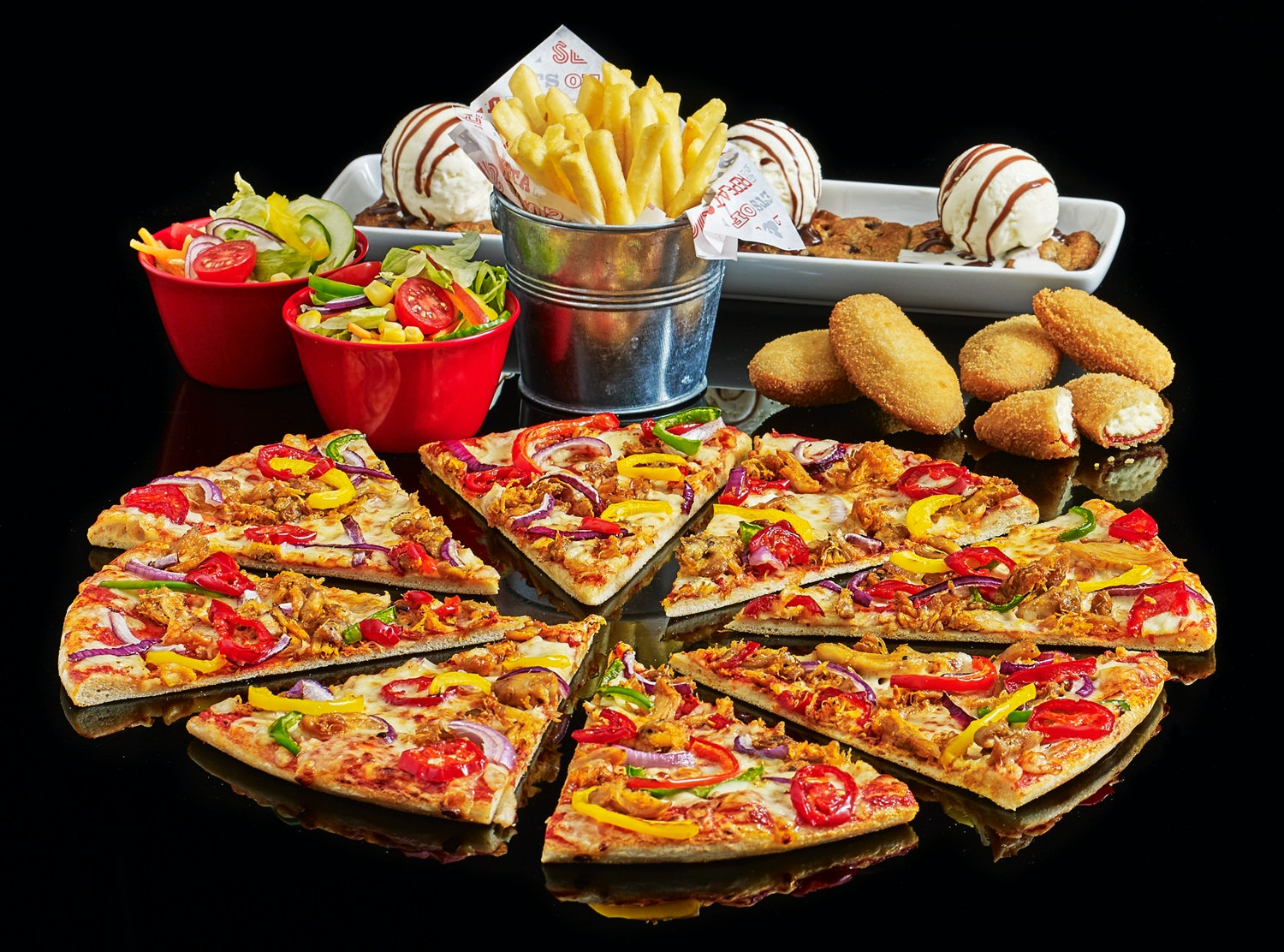 You Can Get Paid To Eat Pizza Hut Through A Site Called Myoffers Looking For Taste Testers