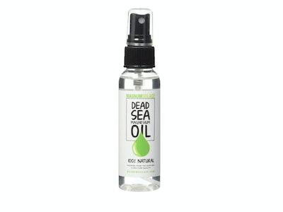 Dead Sea Magnesium Oil