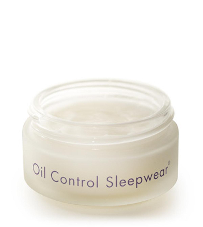 Oil Control Sleepwear