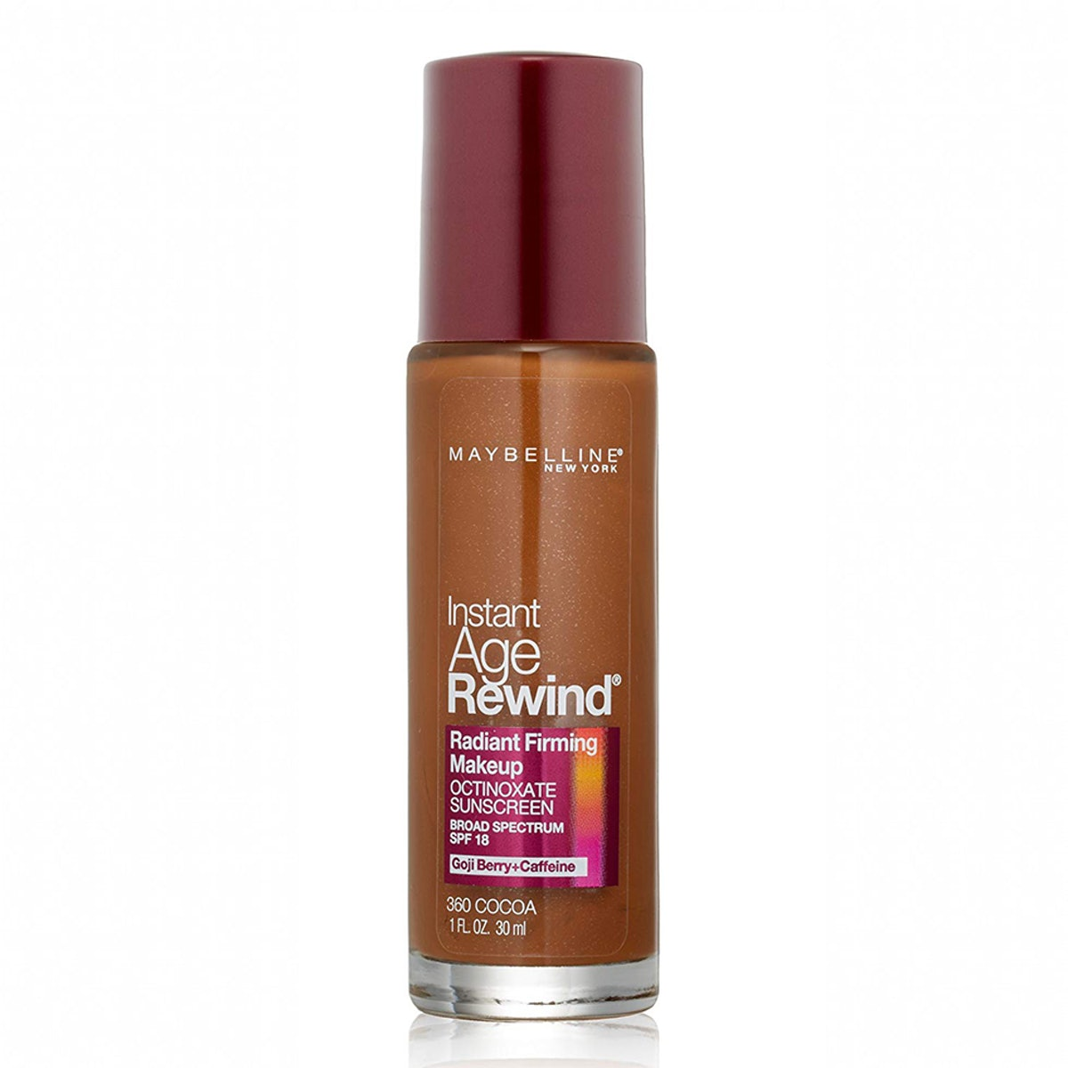 Instant Age Rewind Radiant Firming Makeup