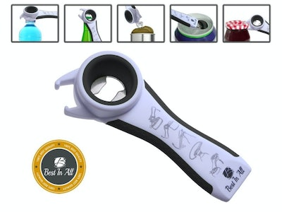 Best In All 5 in 1 Kitchen Tool