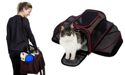 Petyella Cat Carrier