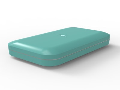 Phonesoap Sanitizer And Universal Charger
