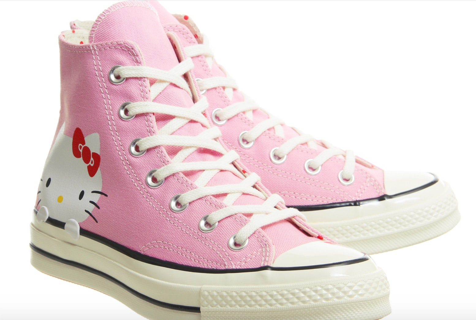 Buy Hello Kitty x Converse Shoes