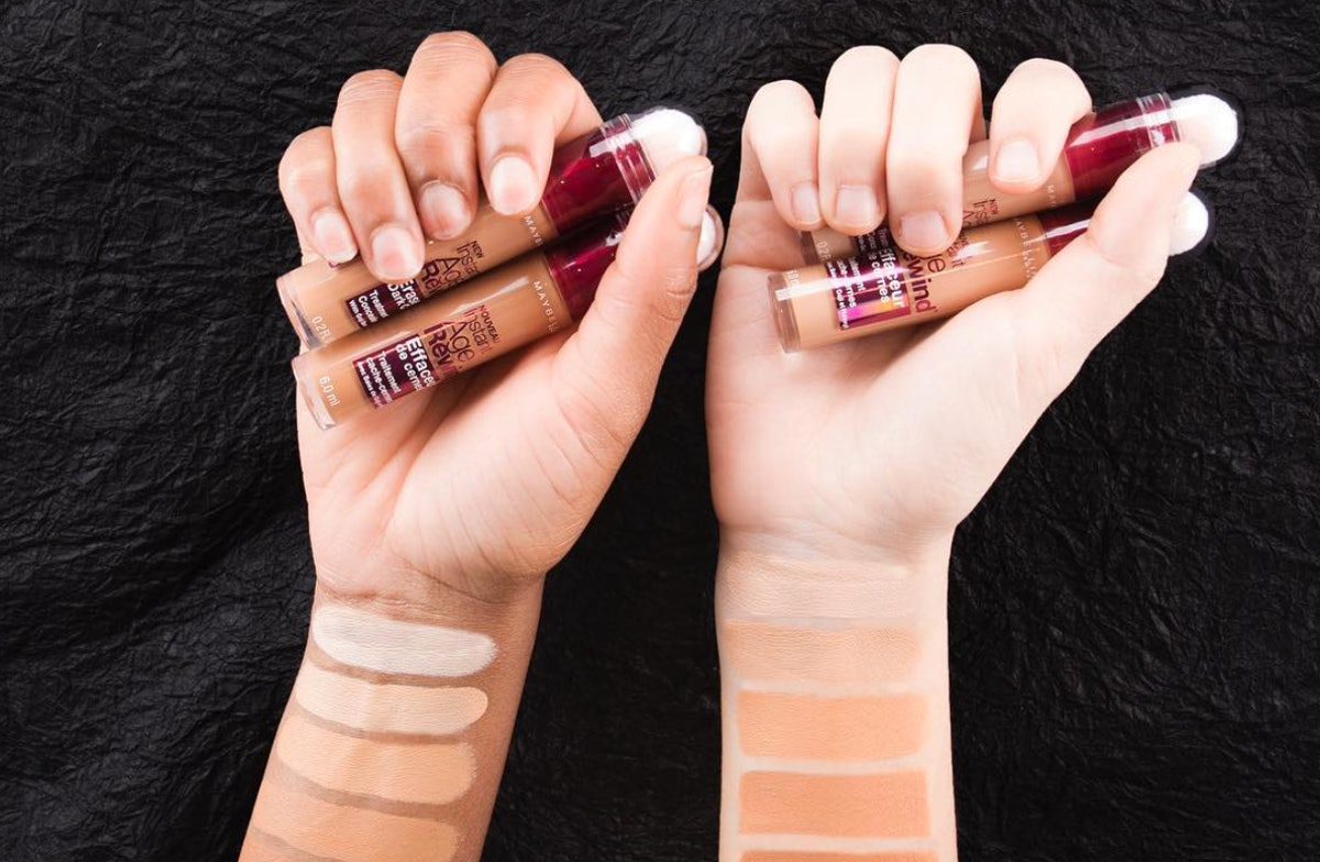 The Most Popular Concealer In America Is Only $10 — & You Can Get It At A Drugstore