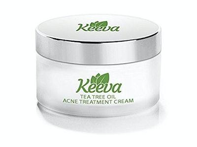 Keeva Organics Acne Treatment