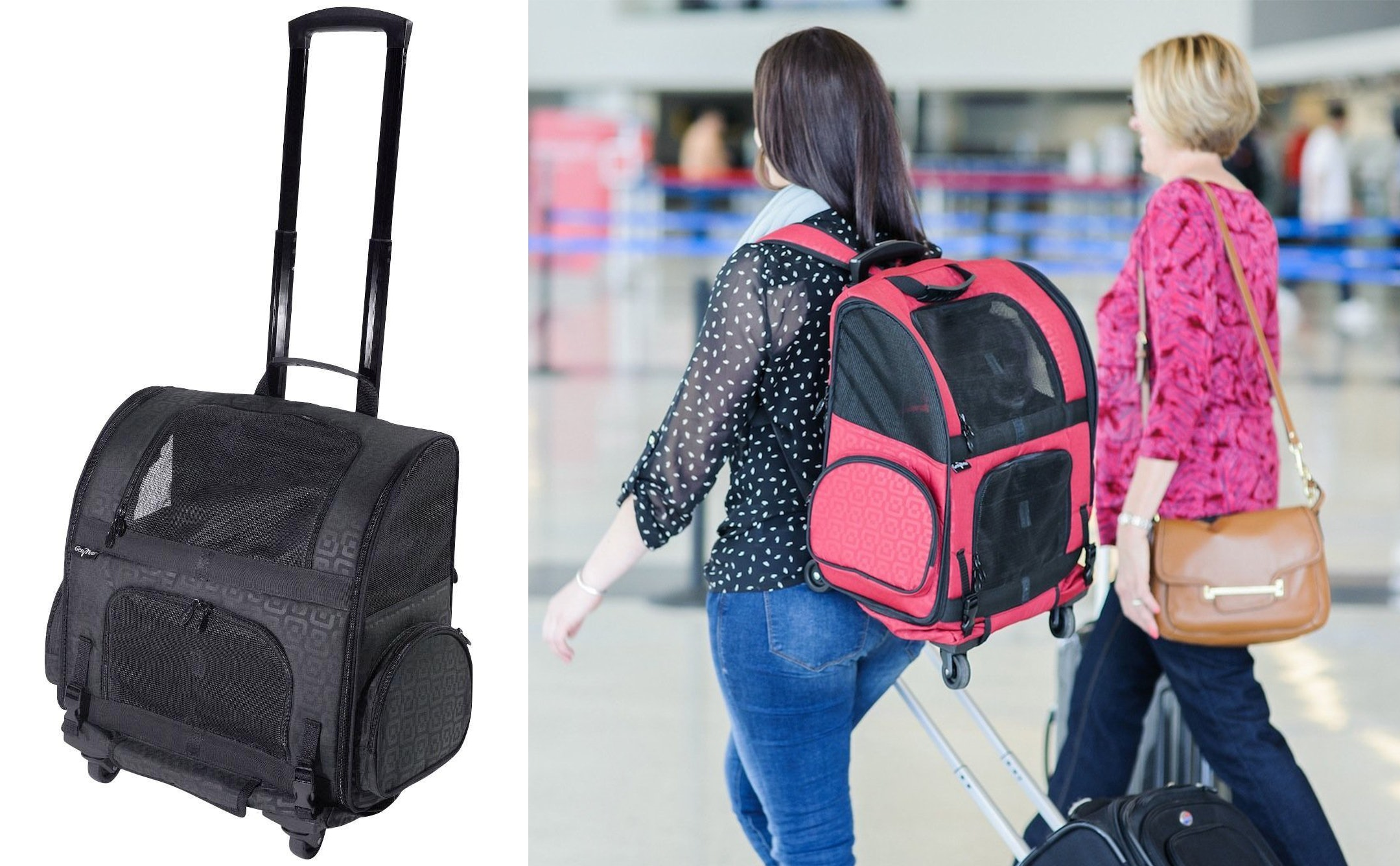 fad99cc8b5c The 5 Best Airline Approved Pet Carriers For Under The Seat