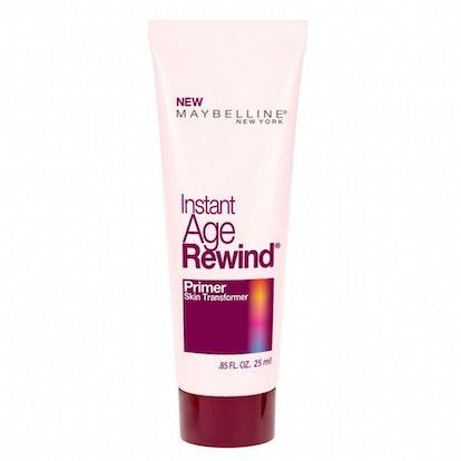Instant Age Rewind Primer Skin Transformer