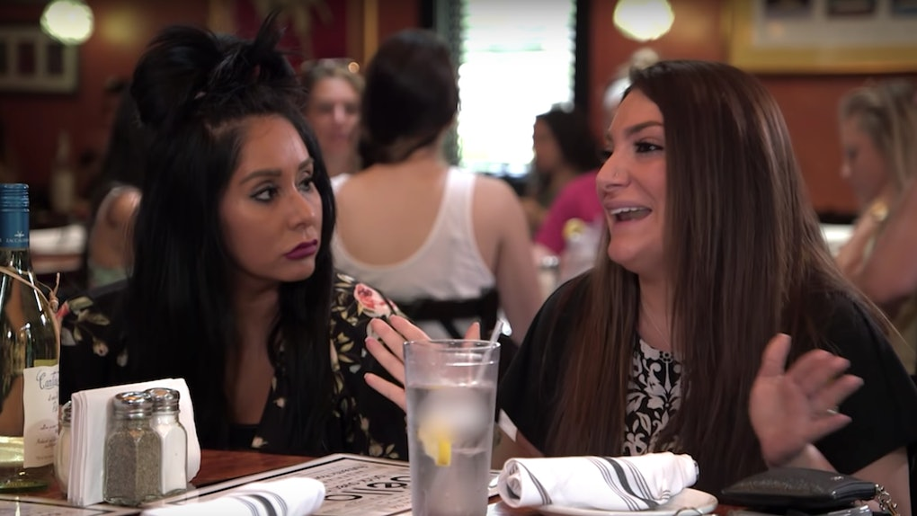 bee403f41c  Jersey Shore Family Vacation  Season 2 Trailer Gives Us A Premiere Date    A Ton Of Drama