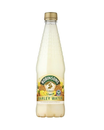 Robinsons Lemon Barley Water