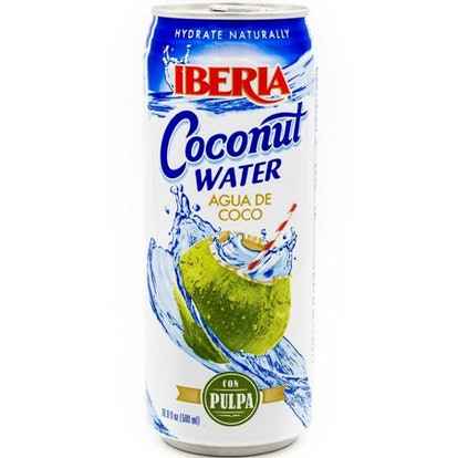 Iberia Coconut Water