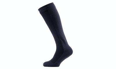 SealSkinz Waterproof Hiking Mid Knee Socks