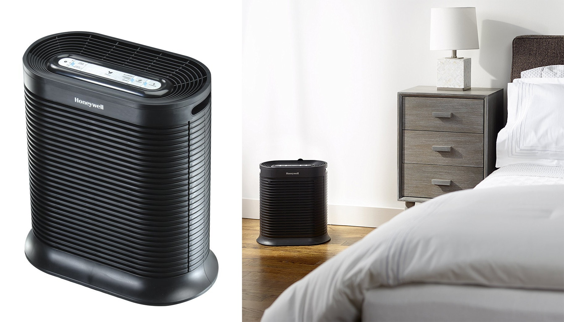 Small Room Air Purifier