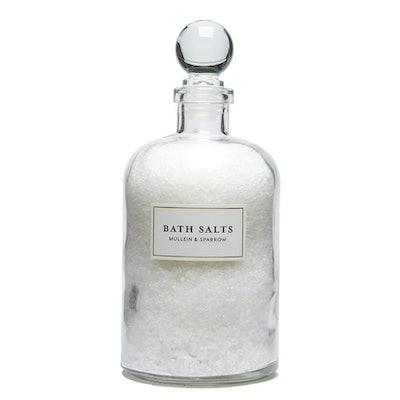Detox Bath Salts