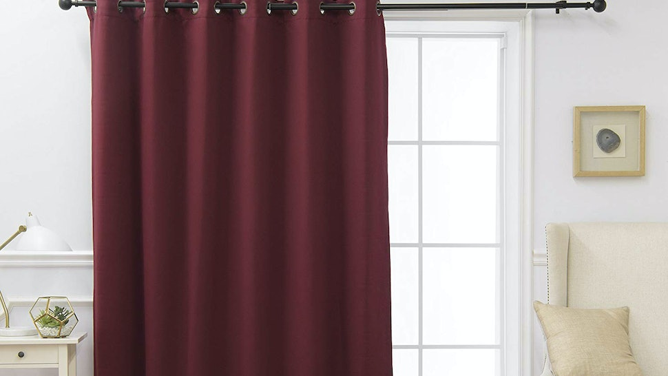The 3 Best Thermal Curtains To Keep Heat Out