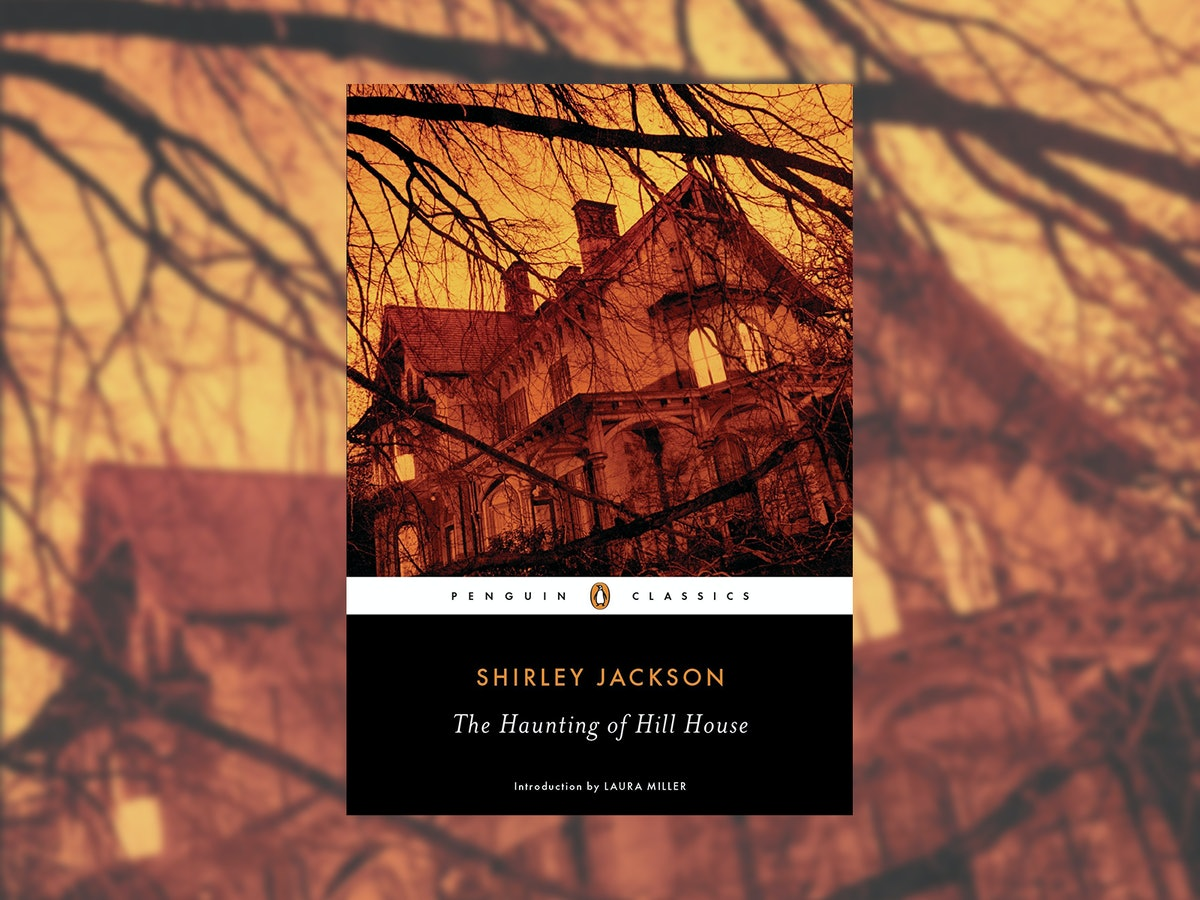 5 Classic Horror Novels You Can Finish In A Single Sitting