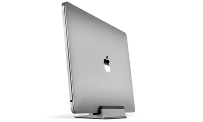 UPPERCASE KRADL Vertical Stand For MacBook Pro