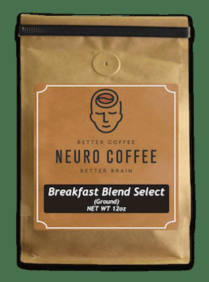 Neuro Coffee (Enhanced Ground Beans)