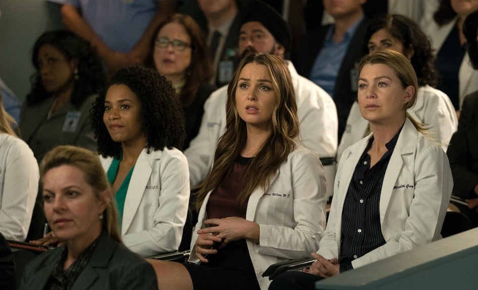 Will \'Grey\'s Anatomy\' Season 15 Have A Time Jump? Fans Have A Theory