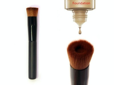 Bonlting Premium Foundation Makeup Brush