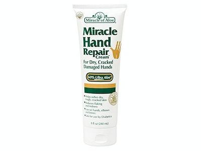 Miracle of Aloe, Miracle Hand Repair Cream