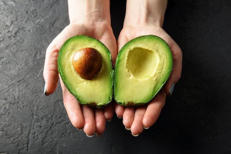 15 Punny National Avocado Day 2018 Instagram Caption Ideas