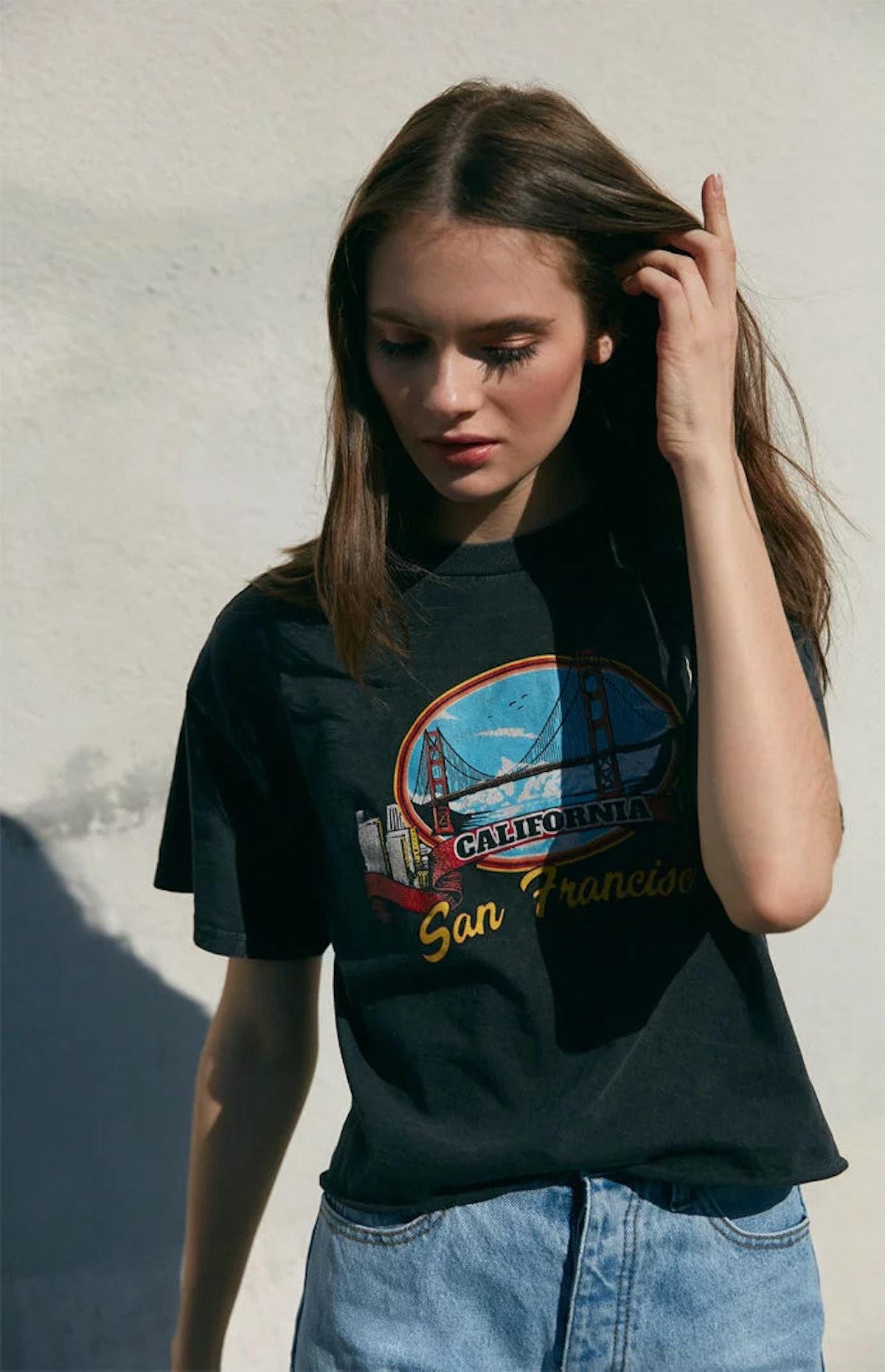 John Galt San Francisco T-Shirt