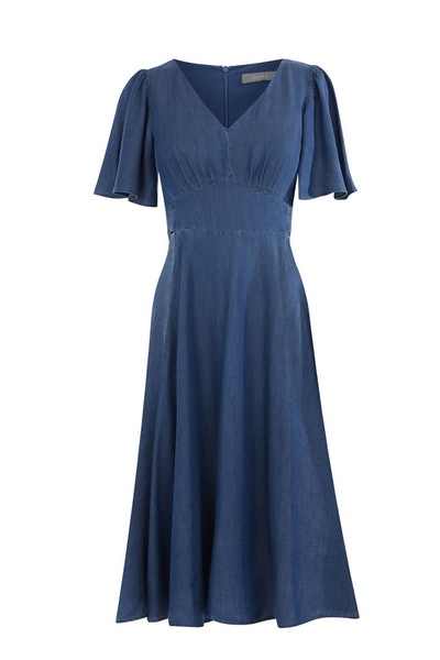 Oasis Angelica Dress