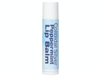 Silver Miracles Colloidal Lip Balm