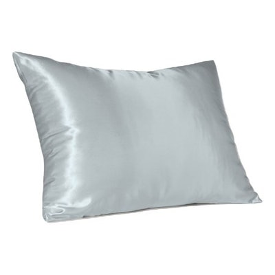 Sweet Dreams Luxury Satin Pillowcase with Zipper