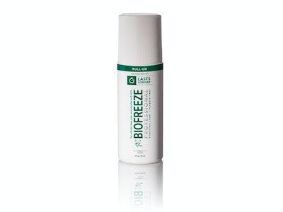 Biofreeze Professional Pain Reliever Gel