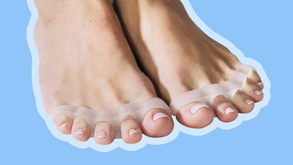 1da671ff2045 The 4 Best Toe Separators To Wear In Shoes