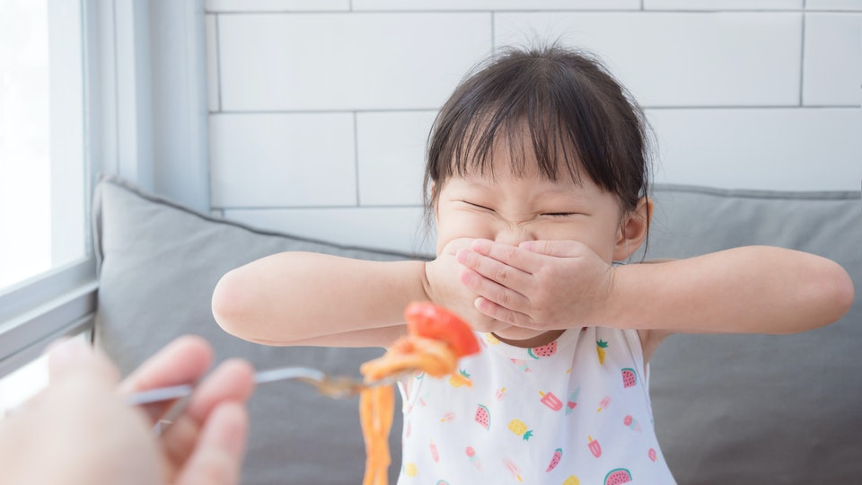 Picky Eating In Children Linked To >> Pressuring Kids To Try New Foods Won T Stop Them From Being A Picky