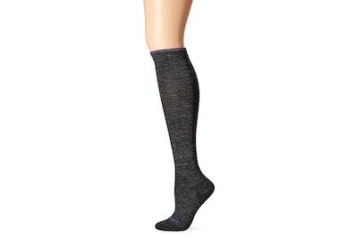 Darn Tough Solid Knee-High Light Sock