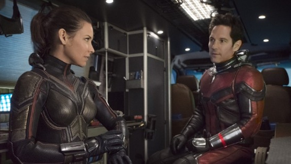 Are The 'Ant-Man And The Wasp' Post Credits Scenes Worth It