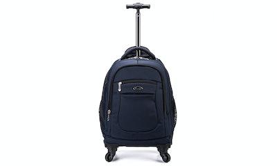 Racini Rolling Backpack