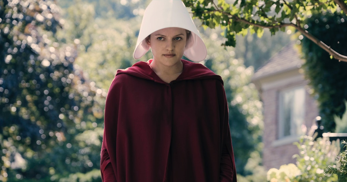 5 Shows Like 'The Handmaid's Tale' That Will Help Ease Your Pain Once Season 2 Ends