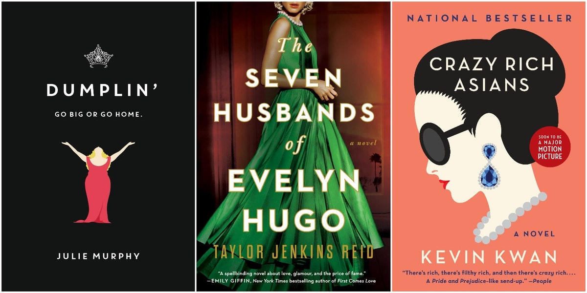 10 Books To Read And Discuss This Summer With Your Mom & Grandma