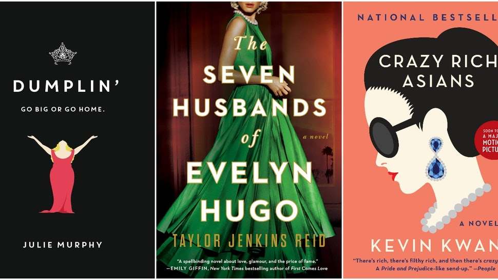 10 Books To Read And Discuss This Summer With Your Mom Grandma