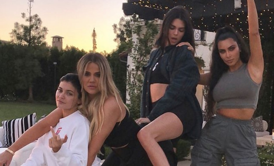 The Reason Why Kim Kardashian Goes To Kylie Jenner For ...